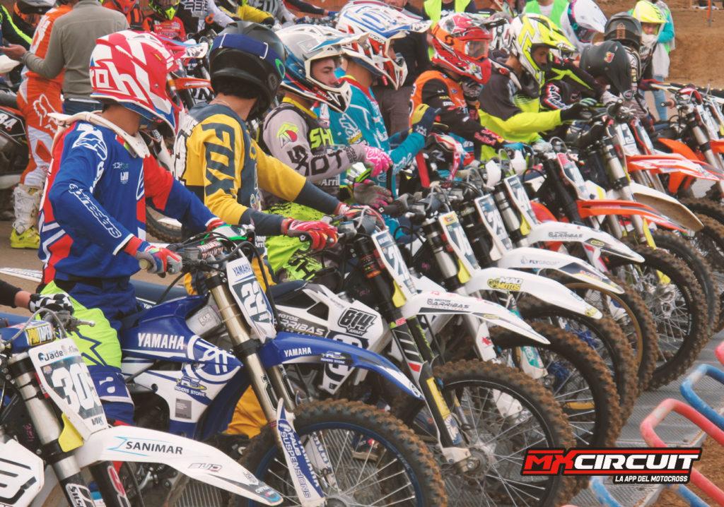 Campeonato de España de motocross